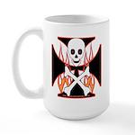 X Large Mug