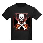 X Kids Dark T-Shirt