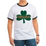 Wanna See My Shillelagh? Ringer T