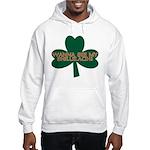 Wanna See My Shillelagh? Hooded Sweatshirt