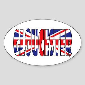 Gloucester Sticker