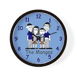 The Mangos Clock