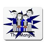 The Mangos Mousepad