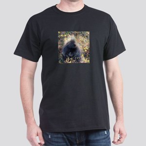 Porcupine Dark T-Shirt