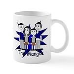 The Mangos Mug