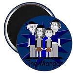The Mangos Magnet