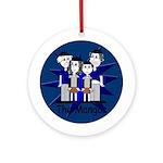 The Mangos Ornament