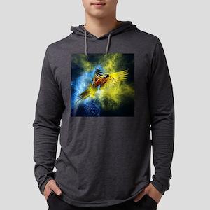 Beautiful Parrot Long Sleeve T-Shirt