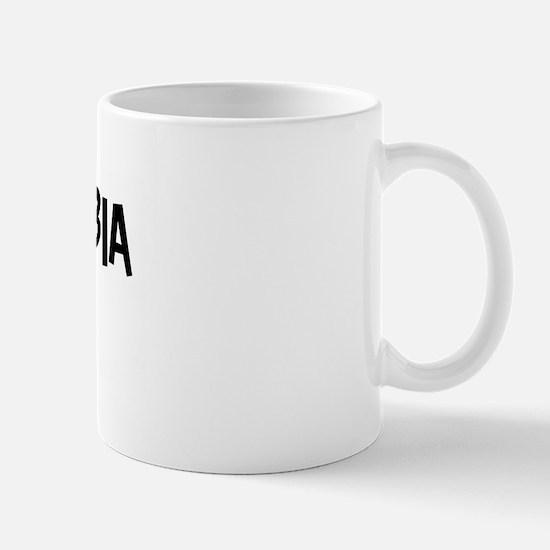 gamophobia sucks Mug
