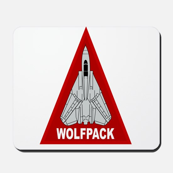 VF-1 Wolfpack Mousepad