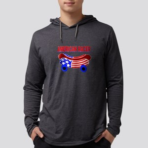 AMERICAN RACER Long Sleeve T-Shirt