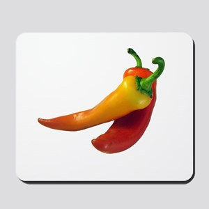 Hot Chili Peppers Mousepad