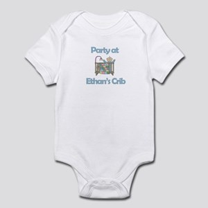 Party at Ethan's Crib Infant Bodysuit