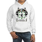 O'Gallagher Family Crest Hooded Sweatshirt