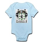 O'Gallagher Family Crest Infant Creeper