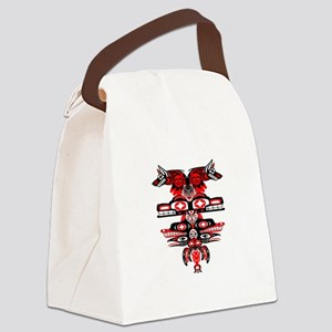 THE GLORY Canvas Lunch Bag