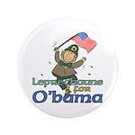 Leprechauns for O'Bama 3.5