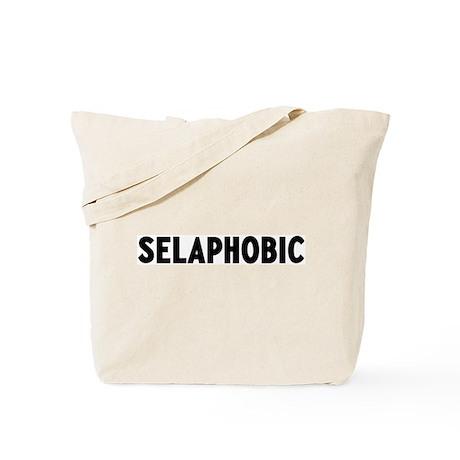 selaphobic Tote Bag