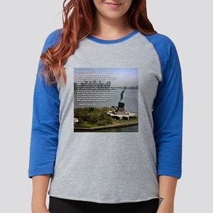 New Colossus Long Sleeve T-Shirt