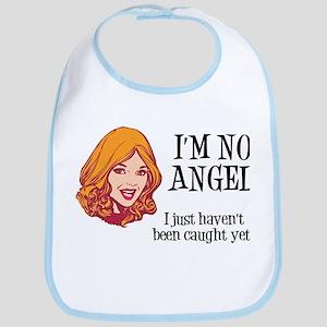 I'm No Angel Bib