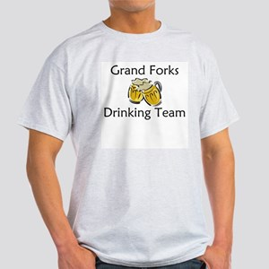 Grand Forks Light T-Shirt