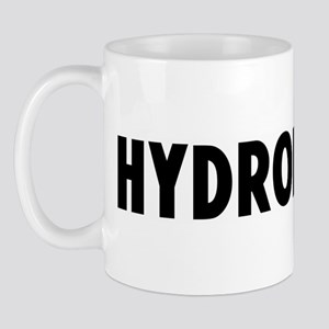 hydrophobic Mug