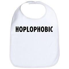 hoplophobic Bib