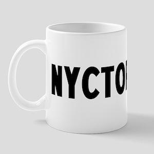 nyctophobic Mug