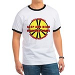 Peace Through Nuclear Weapons Ringer T