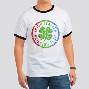 Funny St.Patricks Day Shirts T-Shirt