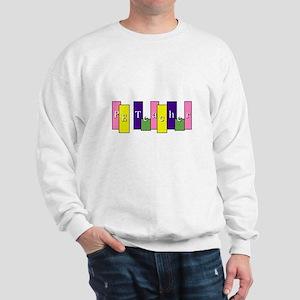 PE Teacher Sweatshirt