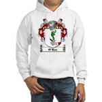 O'Hea Family Crest Hooded Sweatshirt