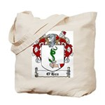 O'Hea Family Crest Tote Bag
