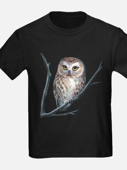 little owl T