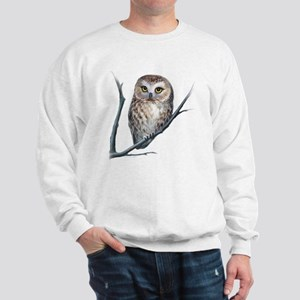 little owl Sweatshirt