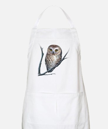 little owl Apron