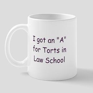 Judge Mug