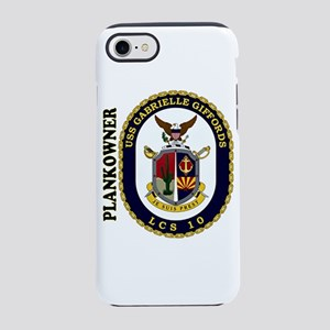 Plankowner LCS-10 iPhone 8/7 Tough Case