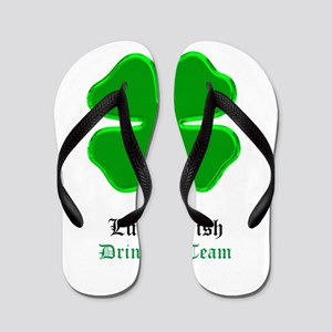 be212ff57374 Funny Father s Day Presents Flip Flops - CafePress