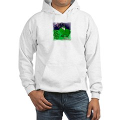 HAPPY 4TH OF JULY FROGS Hoodie