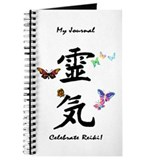 Reiki Journals & Spiral Notebooks