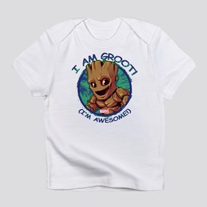 I Am Groot Infant T-Shirt