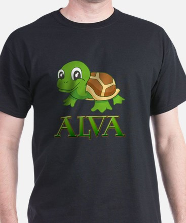 Cute Alva T-Shirt
