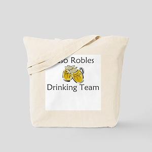 Paso Robles Tote Bag
