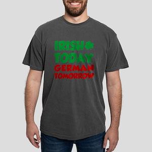 Irish Today German Tomorrow T-Shirt