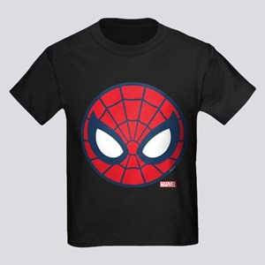 Spider-Man Icon Kids Dark T-Shirt