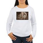 Abby's Tree Women's Long Sleeve T-Shirt