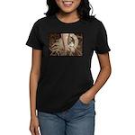 Abby's Tree Women's Dark T-Shirt