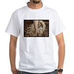 Abby's Tree White T-Shirt
