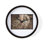 Abby's Tree Wall Clock